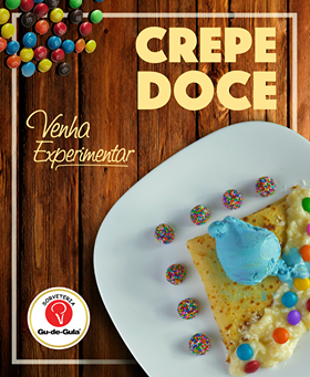 Crepe Doce